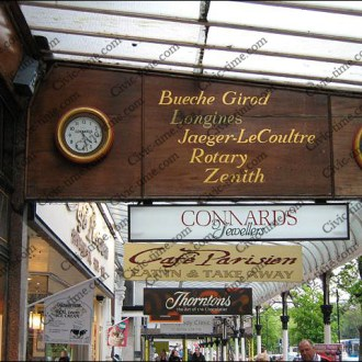 Connards, jewellers – Southport