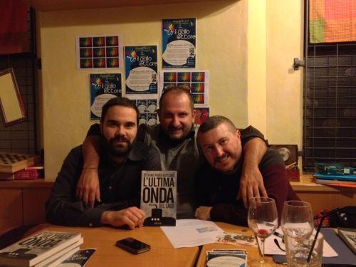 L'ultima onda… a Parma