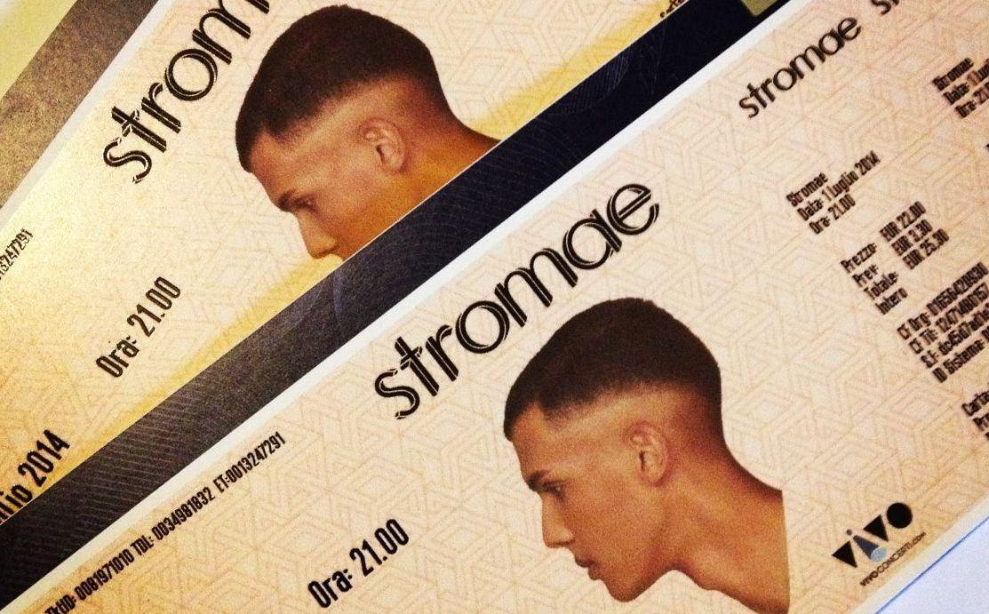 Cronaca di una notte di mezza estate: il concerto di Stromae all'Alcatraz di Milano