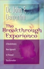 The Breakthrough Experience by Dr. John Demartini on Civic Site Design