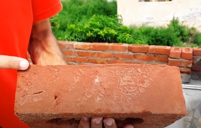 Qualities of good brick- Constituents of Bricks