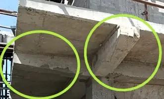 Cantilever beam