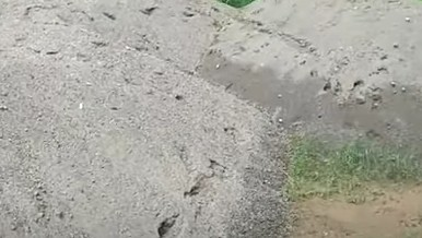 M sand vs River sand - Application, Strength, workability, Quality, etc.