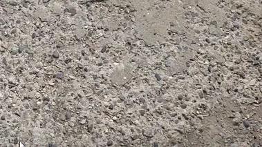 concrete dusting