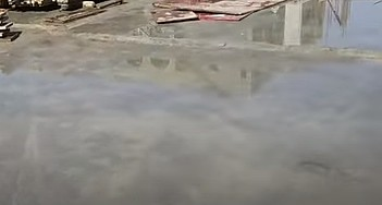 Concrete dusting - Causes, Effects, and Prevention of concrete dusting