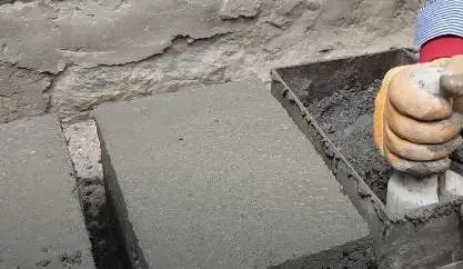 Cinder block vs Concrete block - Application, Uses, Cost-efficient, etc