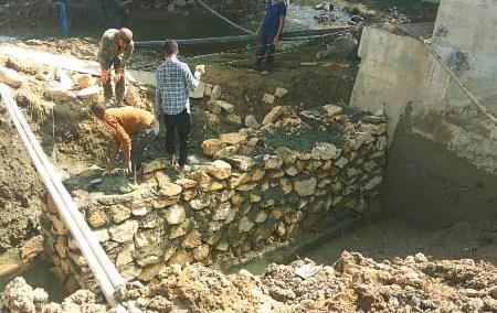 Stone Masonry Wall | Types, Advantages, Construction Process