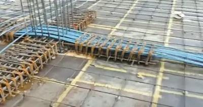 Post tension Slab | Advantages, Disadvantages | Construction Process