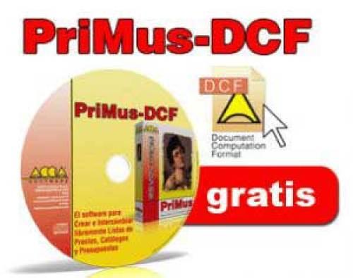 PriMus DCF