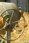 Concrete-Mixer-on-site