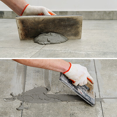 repairing of brick wall by cement mortar