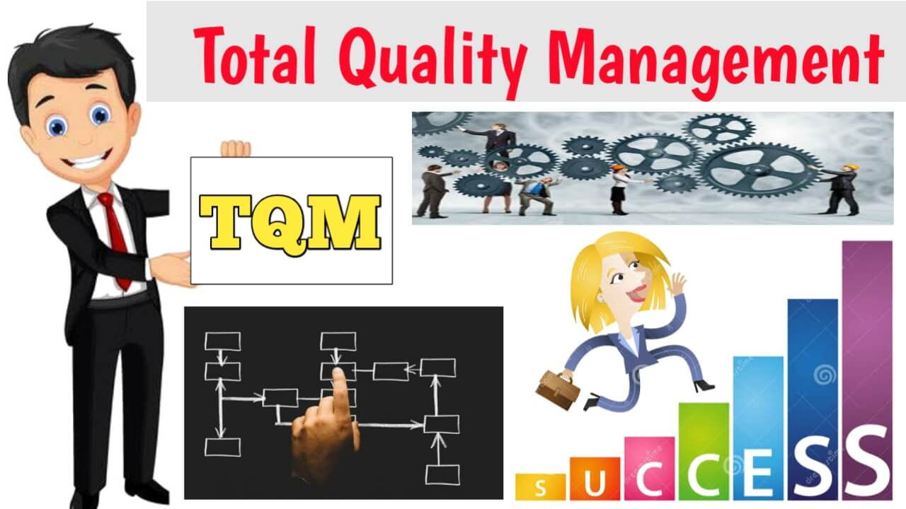Total-quality-management