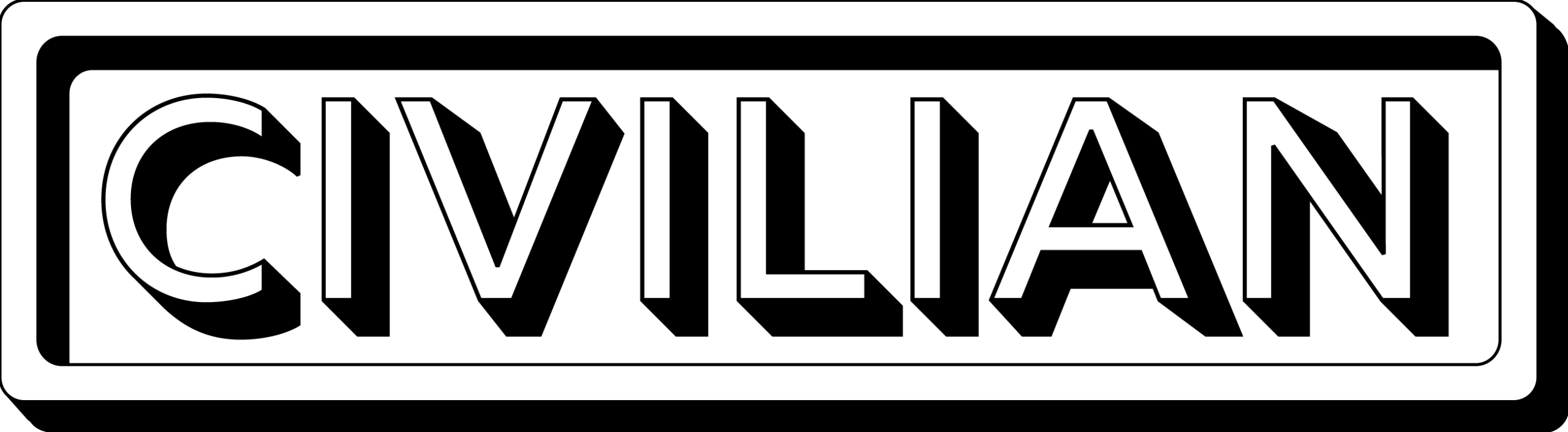 Civilian Films Logo