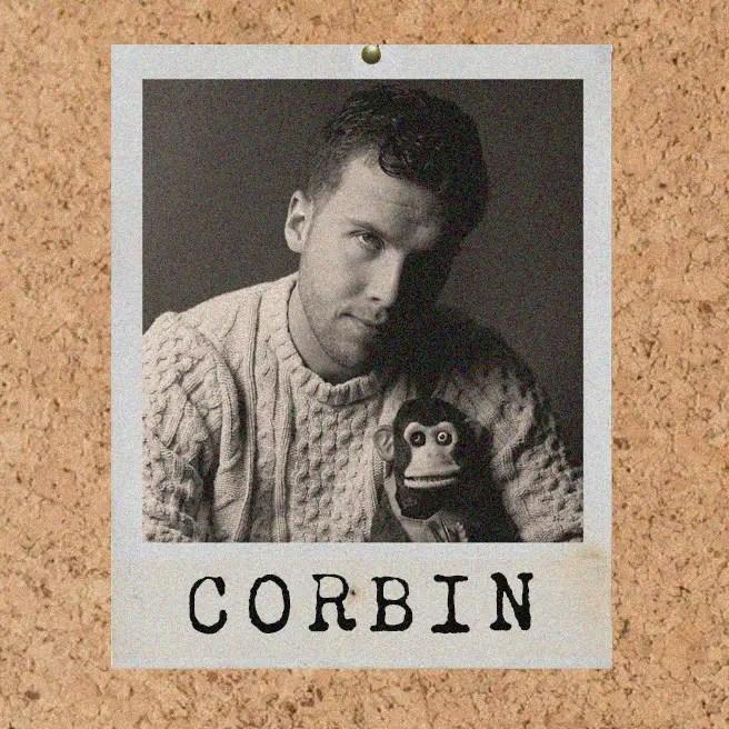 A Purdy Good Story cast photo - Corbin Eaton