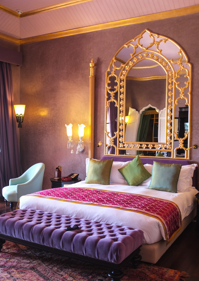 The Best Hotels In Marrakech Ramadan Riads And Royal