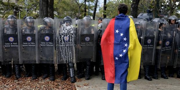 La ley contra el odio busca acabar con los vestigios de democracia en Venezuela