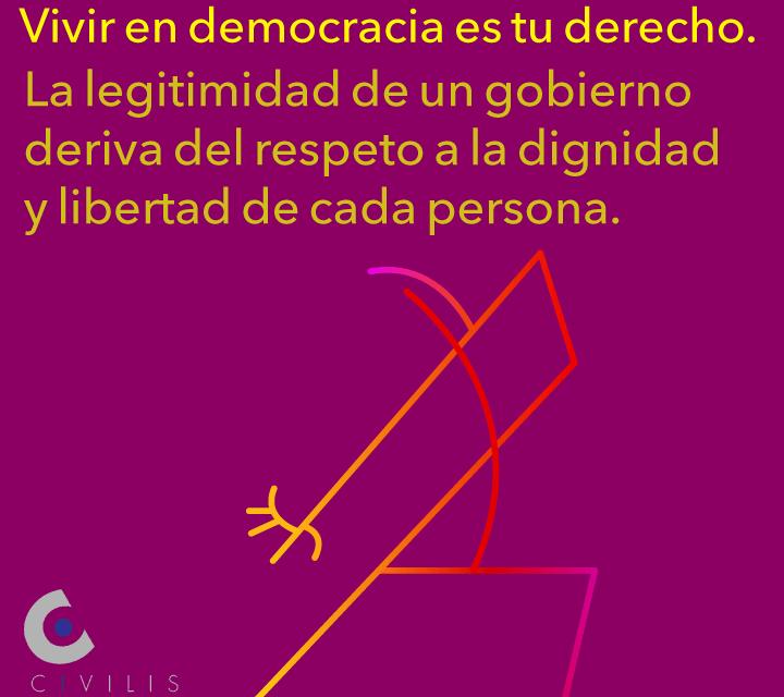 Defender la democracia