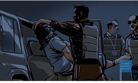 HRW y Foro Penal: Abusos sistemáticos contra opositores