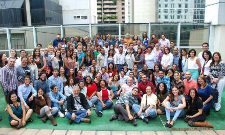 Encuentro de Defensores y Defensoras de Derechos Humanos 2016