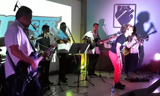 Con éxito se desarrolló Música por Medicinas en Barquisimeto