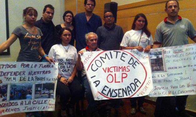 Foro por la Vida y ONG de Derechos Humanos rechazan manifestación contra Provea por grupos argentinos que apoyan al régimen autoritario en Venezuela