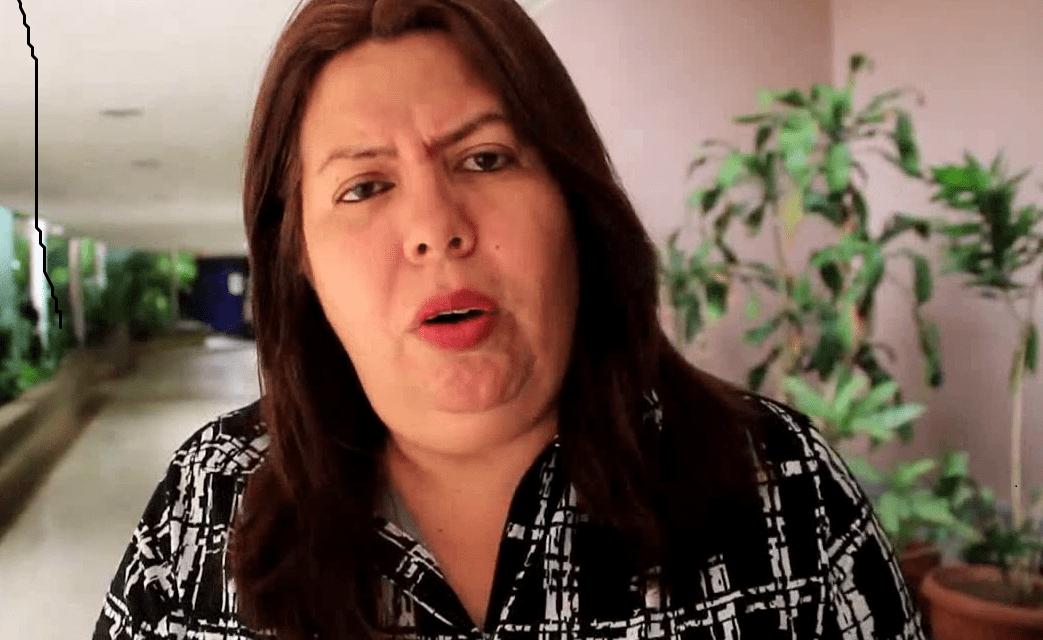 """Katherine Martínez: """"Vale la pena levantar la voz para que No se siga vulnerando el derecho a la salud de los niños venezolanos"""""""