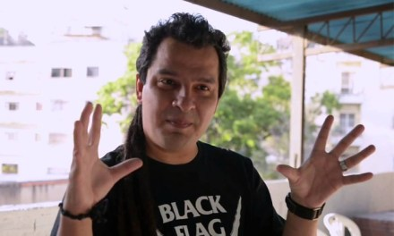 Lucha popular contra el militarismo / Rafael Uzcátegui