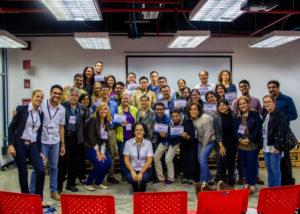 II Encuentro Nacional de Activistas Ciudadanos 2016