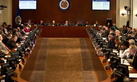 ONG venezolanas solicitan a Almagro continuar activando Carta Democrática