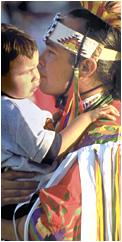 An Aboriginal Presence