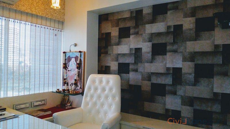 Cost Of Wallpaper Installation Per Square Foot Civillane