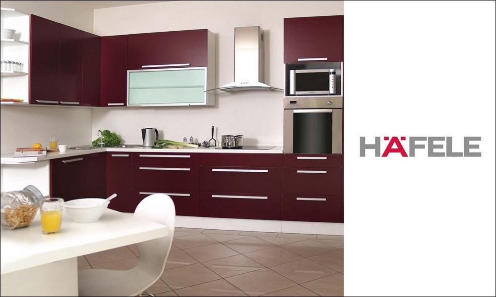 Modular Kitchen, Best Kitchen Cabinet Brands In India