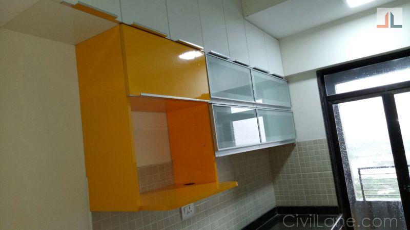 Modular Kitchen Design Mumbai