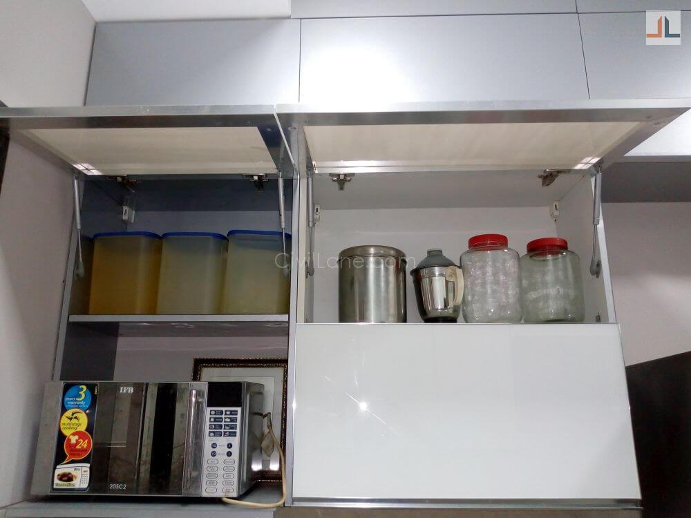 Modular Kitchens   It\'s Just 3 Steps Away   CivilLane