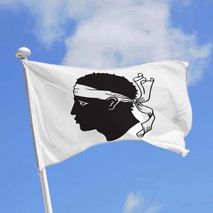 Corsican Flag