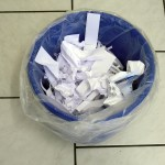 WHEN THE PLEADINGS APPEAR TO HAVE BEEN PUT IN THE PAPER BIN AT TRIAL (SHADES OF THE OFFICE)