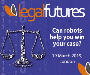 Legal Futures Civil Litigation Conference, 2019