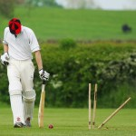ROBIN BUTCHARD:  FRIEND,  HUSBAND, FATHER, CRICKETER AND CLERK