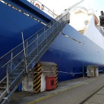 AVOIDING NEGLIGENCE CLAIMS IN LITIGATION 5: BE WARY OF EVERYTHING THAT HAPPENS ON WATER: BOATS AND SHIPS (& GANGWAYS)