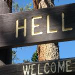 COVID REPEATS 19: THOSE ADVOCATES WHO ARE GOING TO HELL (AND NOT BECAUSE THEY ARE THE DEVIL'S ADVOCATES)