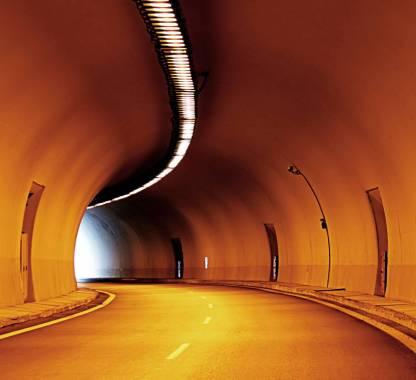 CIVIL Design 11 - Soluzione Tunnel