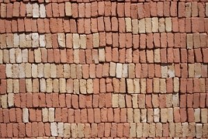 Types of Clay Bricks