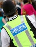 Civil Rights Police Legal Suspect