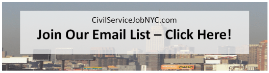 Job Focus: Motor Vehicle Operator (MVO) - CivilServiceJobNYC