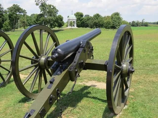 3-inch Ordnance Rifle