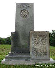 Florida State Monument