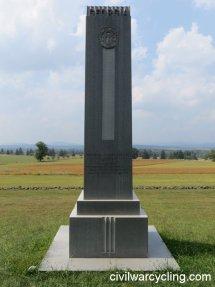 Georgia State Monument