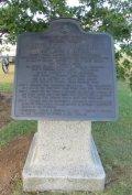 AOP Brigade HQ Monument