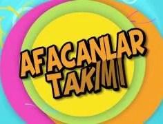 Afacanlar Takımı 39.Bölüm