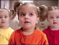 1 Saatlik En Sevilen Çocuk ve Bebek Reklamları